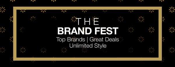 The Brand Fest
