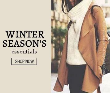 Winter Season's