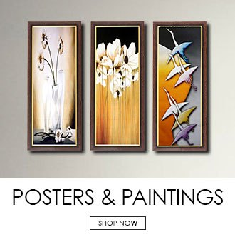 Posters & Paintings