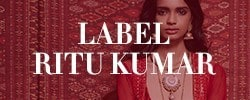 LABEL RITU KUMAR