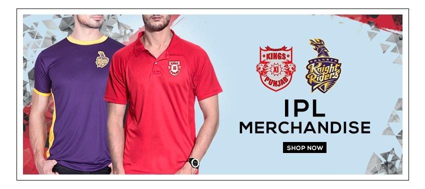 IPL Merchandise