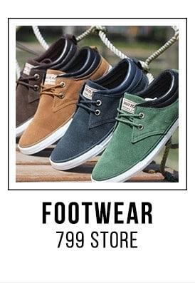 Footwear 799 Store
