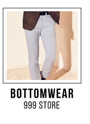 Bottomwear 999 Store