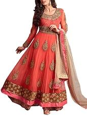 Anarkali Suits Online- Buy Designer Long Anarkali Dresses