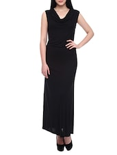 black net prom  and gowns dress -  online shopping for Dresses