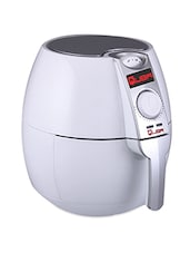 White Air Fryer - QUBA