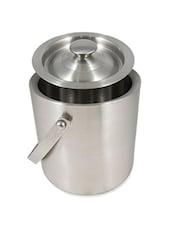 Stainless Steel Ice Bucket - King International