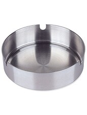 Three Sided Small Ash Tray - King International