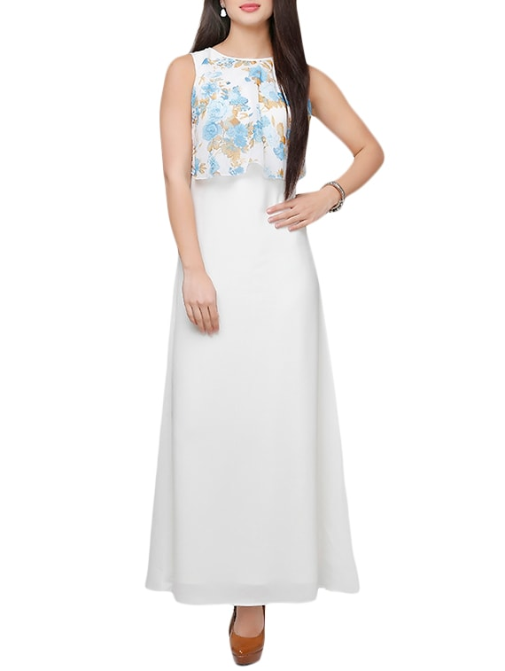 Minimum 50% Off On Hand Picked Products Of Dresses By Limeroad