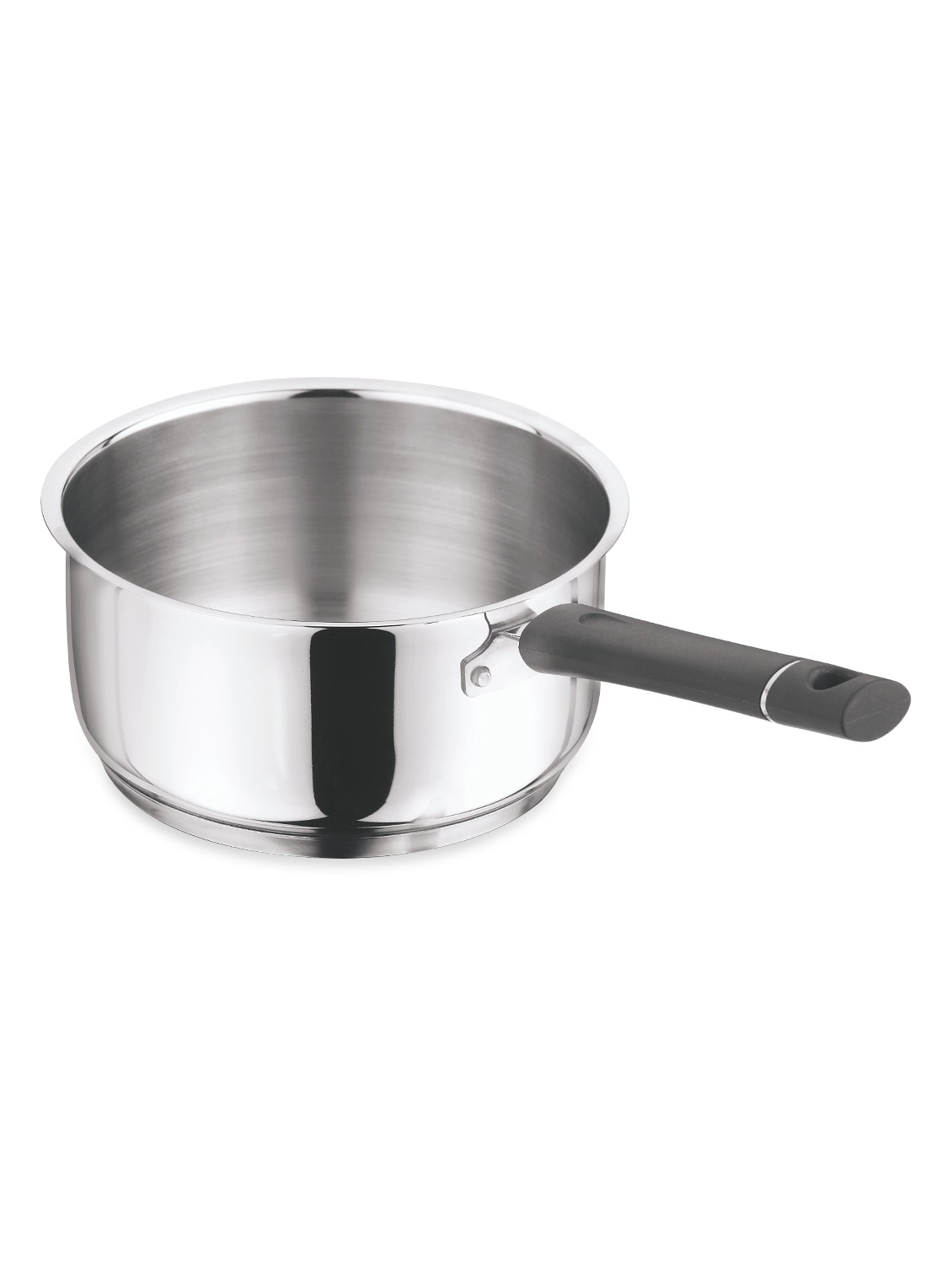 Stainless steel Saucepan without lid