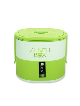 Home Belle Microwave Safe 2 layer lunch box