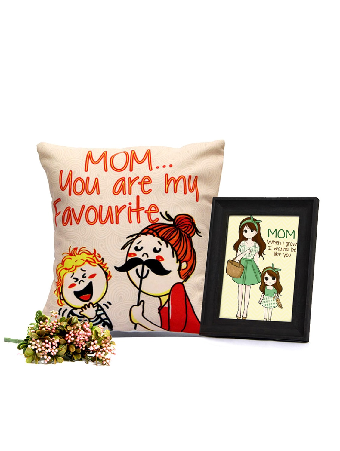 Best-Loved Cushion With Photo Frame - GIFTS111089 - By