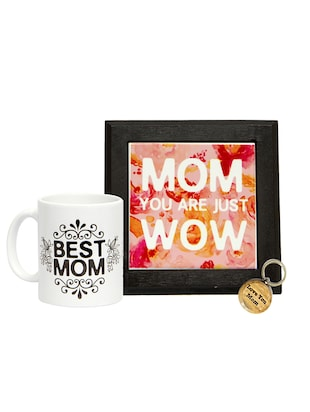 Table Top with Mug for Wow Mom