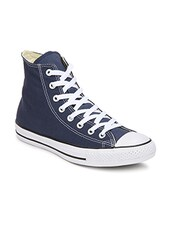 blue canvas sneakers -  online shopping for Sneakers