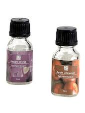 Fragranced Oils (set Of 3) - Hosley