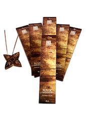Pack Of 6 Sandalwood Incense Sticks - Hosley