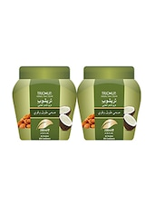 Trichup Healthy Long & Strong Hair, Herbal Cream (200 ml) (Pack of 2) -  online shopping for treatment