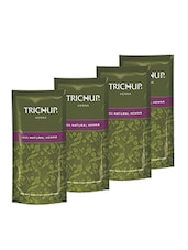 Trichup Henna Powder (100g) (Pack Of 4) - By