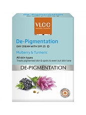 VLCC De-pigmentation Day Cream With SPF 25 - By