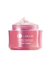Lakme Perfect Radiance Intense Whitening Light Creme, 50g - By