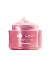 Lakme Perfect Radiance Intense Whitening Light Creme, 50g - By