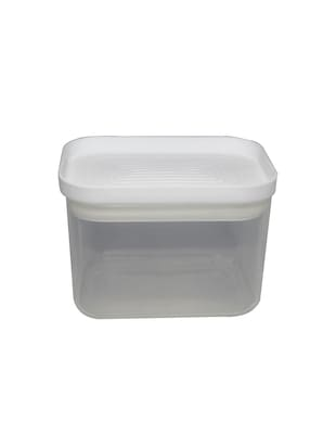 Param veer Virgin  Plastic Containers Pack Of 2 -  online shopping for Containers