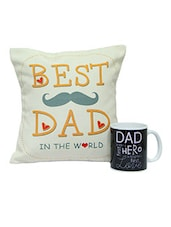 Best Dad Combo -  online shopping for Home Accents