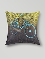 Quirky Print Cushion Cover - By