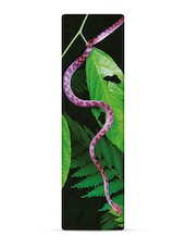 """Cat-eyed Snake"" National Geographic 3D Bookmark - That Company Called IF By Mufubu"