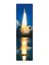 """Space Shuttle"" National Geographic 3D Bookmark - That Company Called IF By Mufubu"