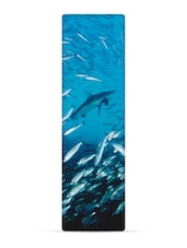 """Shark"" National Geographic 3D Bookmark - That Company Called IF By Mufubu"