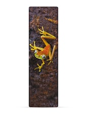 """Lemur Leaf Frog"" National Geographic 3D Bookmark - That Company Called IF By Mufubu"