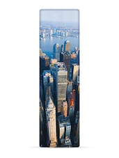 """Lower Manhattan"" National Geographic 3D Bookmark - That Company Called IF By Mufubu"