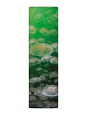 """Moon Jellyfish"" National Geographic 3D Bookmark - That Company Called IF By Mufubu"