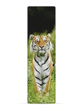 """Siberian Tiger"" National Geographic 3D Bookmark - That Company Called IF By Mufubu"