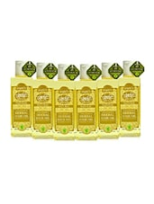 Khadi Anti-Dandruff Herbal Hair Oil [pack Of 6] 100 Ml - By