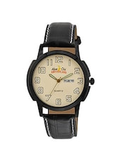 ALPINE CLUB 013 SUNRAY MEN'S WATCH BY SWISS MILITARY  -  online shopping for Analog Watches