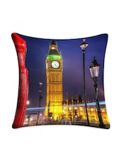 London City Digitally Printed Cushion Cover - Mesleep