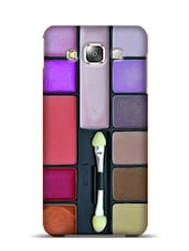 Makeup Kit Samsung Galaxy E5 Phone Case  available at Limeroad for Rs.799