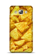 Nachos Samsung Galaxy E5 Phone Case  available at Limeroad for Rs.799