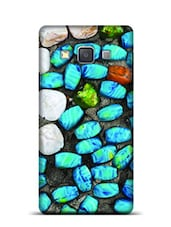 Element Of Gems Samsung Galaxy A3 Phone Case  available at Limeroad for Rs.799