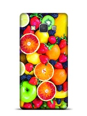 Fruits Samsung Galaxy A3 Phone Case  available at Limeroad for Rs.799