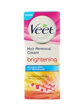Veet Hair Removal Cream - By