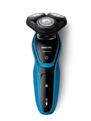 Philips  Shaver 5 way movemnet Wet & Dry Shaver + Pop up trimmer