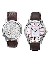 white polyester watch -  online shopping for Watches