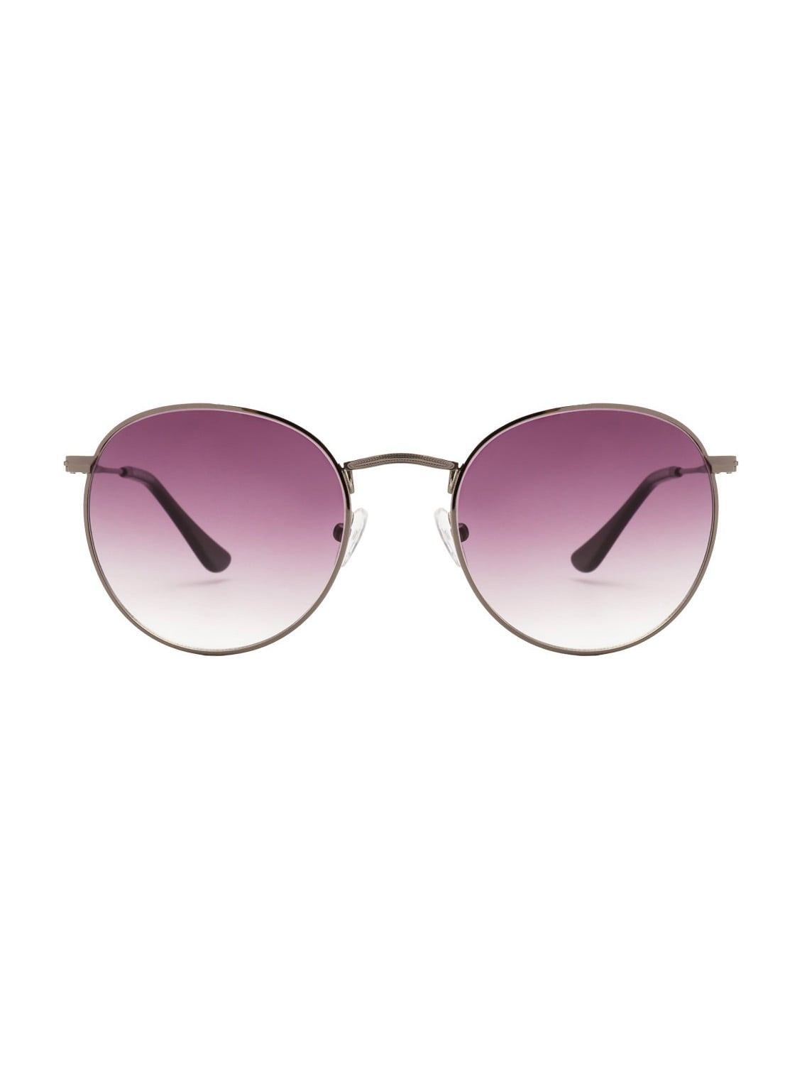 Vincent Chase Ziro In VC 6992 Gunmetal Grey Gradient C3 Sunglasses - By