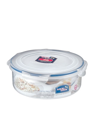 Lock&Lock Classics Round Food Container, 1.6 Litres