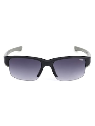 IDEE Grey Sunglasses For Unisex -  online shopping for Sunglasses