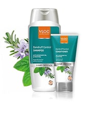 VLCC Dandruff Control Treatment - By