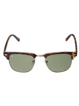green color, polycarbonate sunglass